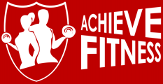 Affordable gym with Achieve Fitness in Kirkintilloch